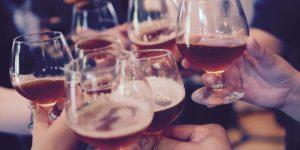 box de vin Ventoux