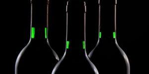 3 bouteilles de vins de grande qualité